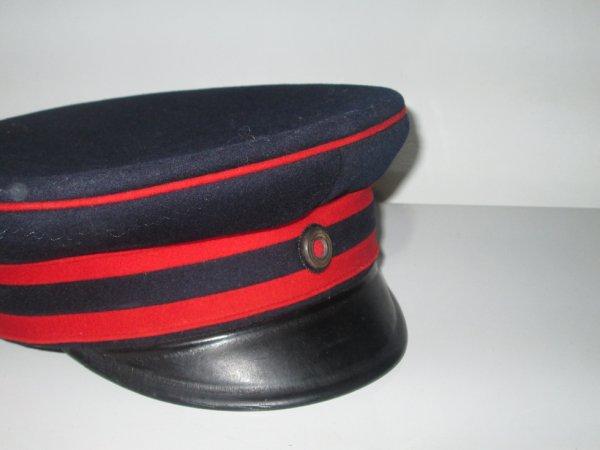 casquette allemande 1 guerre