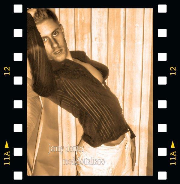ma premiere photo en 2000