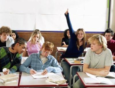 Cour de l'adolescence les exigences suivantes