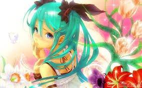 Images Hatsune Miku