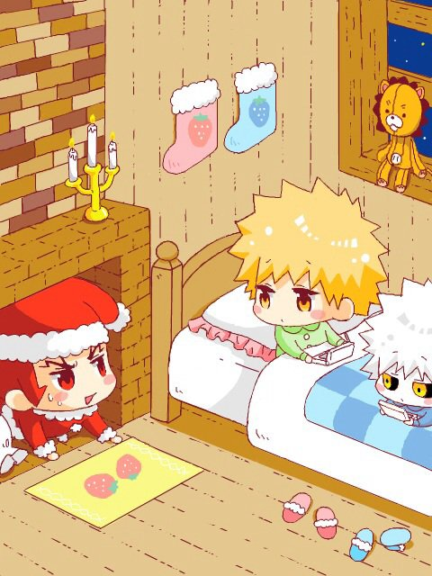 Noël !!!!!!