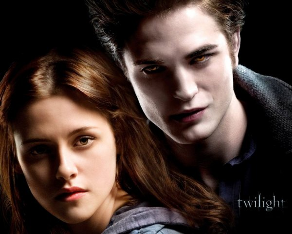 Twilight (le film)