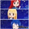 image chibi Fairy Tail