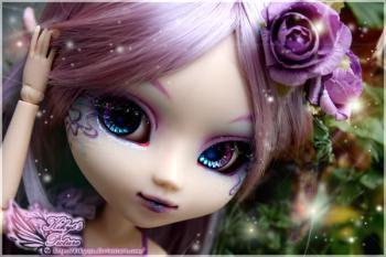 Le petit monde de Missfairytail-Kawaii
