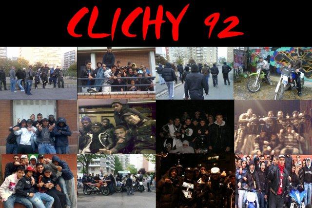 CliiChy 92