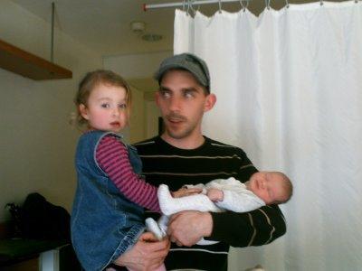 mon fils ma fille et le parrain de jonathan