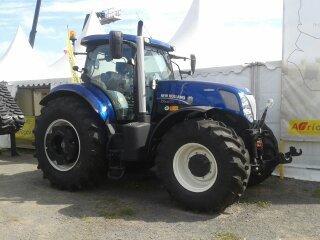 new holland t7 270 autocommand