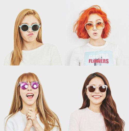 MAMAMOO (마마무) – Woo Hoo (기대해도 좋은 날) (2016)
