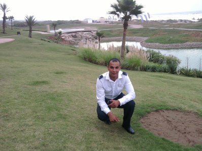 Mazagan Beach Ressort