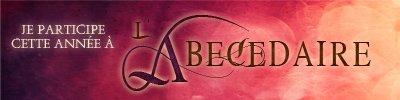 Abécédaire de Génération Ecriture