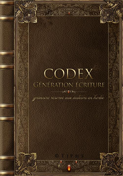 Le Codex de Génération Écriture !