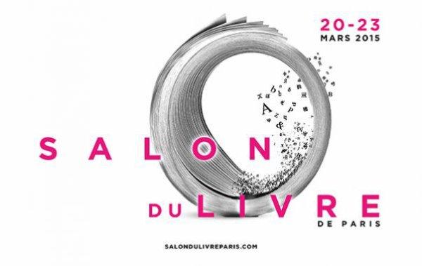 Compte-rendu Salon du Livre 2015