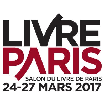 Sortie au salon du livre de Paris et table ronde - 25 mars 2017