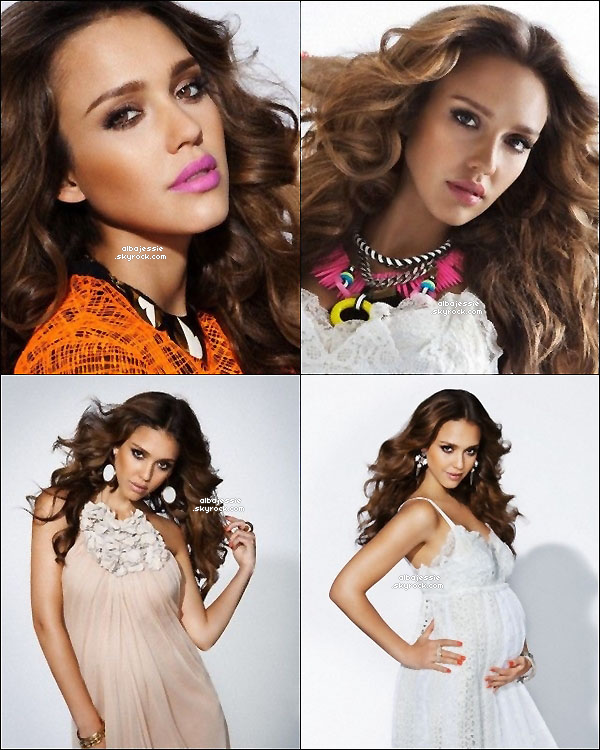 . Des magnifiques shoot de Jess fait par le photographe Marc Baptiste prise pour le magazine Latina.  .
