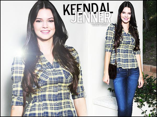 . Découvrez et suivez toute l'actualité de Kendal Nicole Jenner sur ● KeendalJenner! .