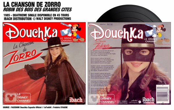 DOUCHKA