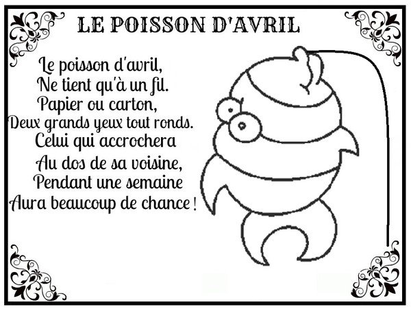 BON DEBUT D'AVRIL!!!!