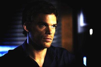 Ce Cher Dexter ...
