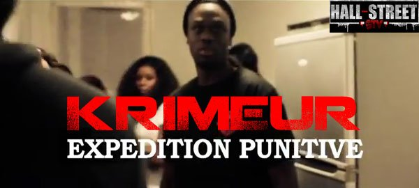 primera presto / EXPEDITION PUNITIVE!!!!!!!! (2012)