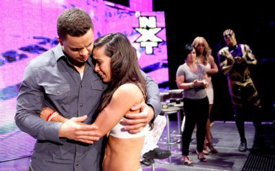Nxt Saison 3 Episode 12 : A shocking elimination
