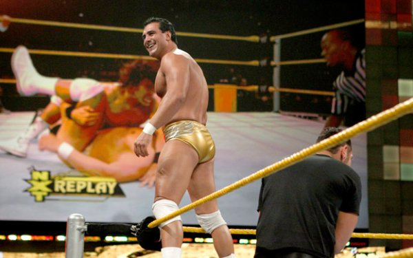 Nxt Saison 4 Episode 2 : Steps In The Right Direction