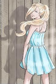 Fairy kokoro !