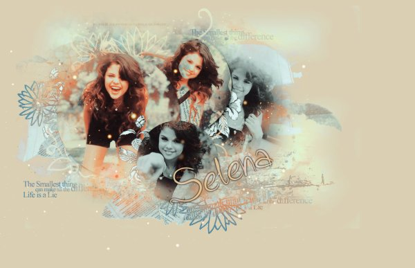 *  Marie-Selena-Gomez, ta source quotidienne sur Selena Gomez. *