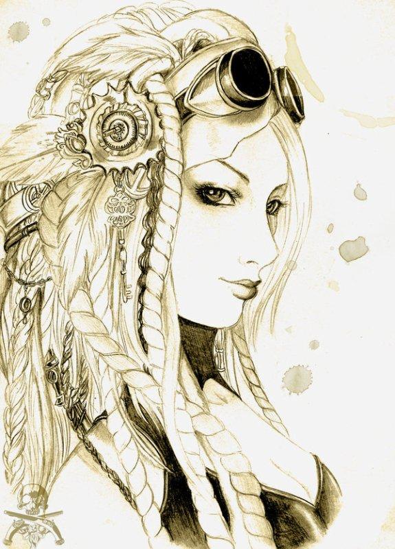 Alicia (Personnage Fictif)