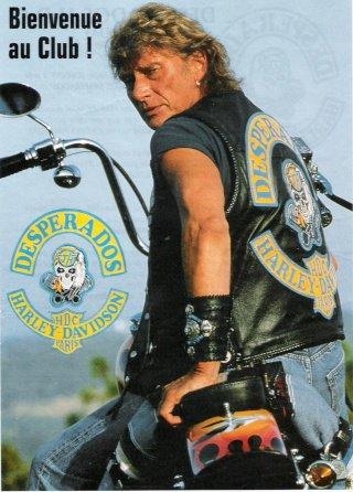 Johnny Quot Biker Jusqu Au Bout Quot Blog De Roky60