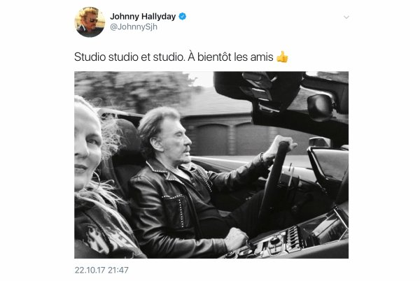 Studio Studio YESSSSSSSSS MERCIIIII JOHNNY