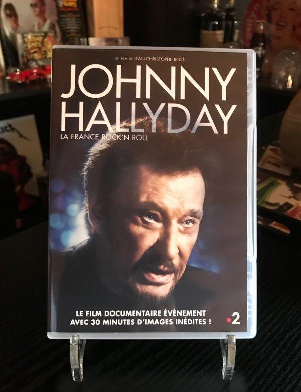 DVD La France rock 'n' roll  Version collector