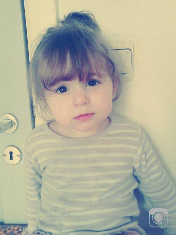 Ma Princesse ! La Femme De Ma Vie ! Ma Fille ! <3