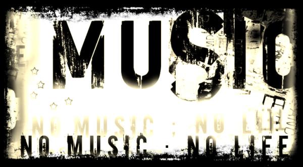 La musique adoucit les moeurs.
