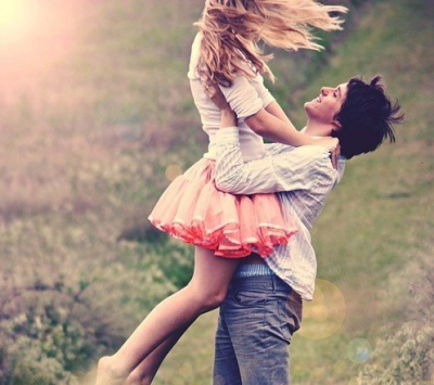 Porque es imposible estar sin ti