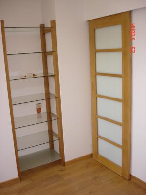 Amm nagement d 39 une chambre japonaise menuiserie for Etagere japonaise
