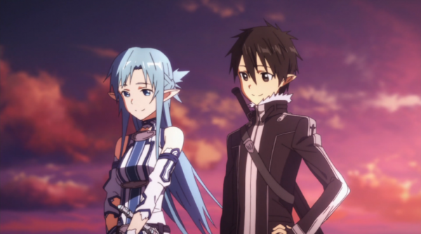 Inconnu / Sword Art Online : Soundtrack : A tiny love♥ (2014)