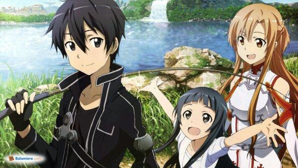 Inconnu / Sword Art Online : Soundtrack : At Nightfall♥ (2014)