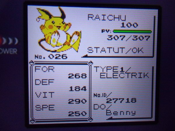Pokemon RBJ Renaissance {5}