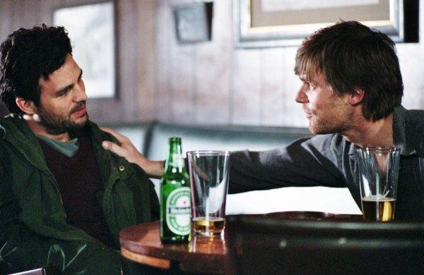 """"""" Falbalaaa, file moi une Kro, sans verre, sa sert à rien les verres !! Pis un café crème, pour Steph !!""""."""