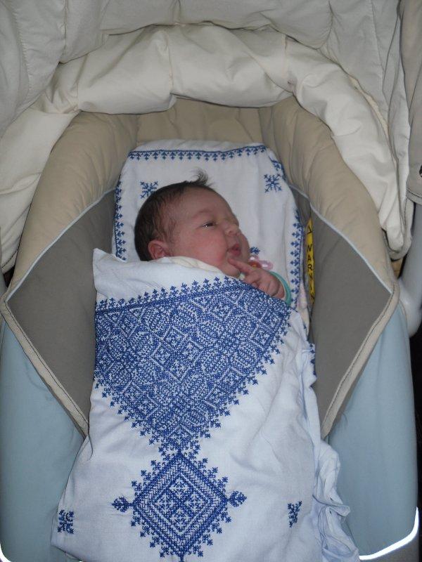 kdo avant la naissance de papi AHMED et mamie AMINA