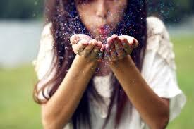 Il y des jours ou on aimerais découvrir le monde... ♥