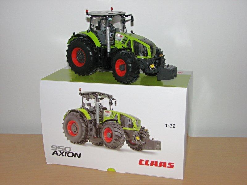 mon premier diorama agricole