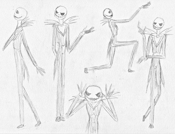 travail n°1, étude de personnage et dessin d'observation (les débuts)