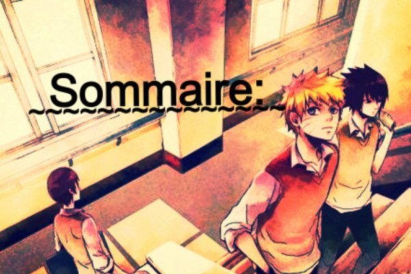Sommaire <3