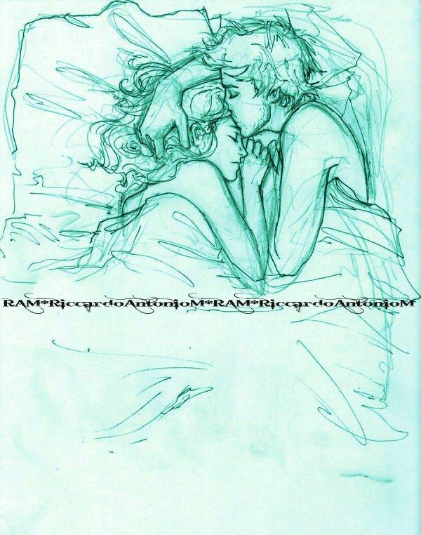 mes dessins : MOi et Macopine iMAGiNAiRE