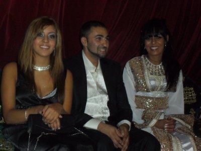 Henna Naoual et Rachid