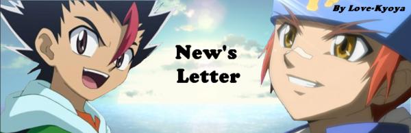 New's letter!