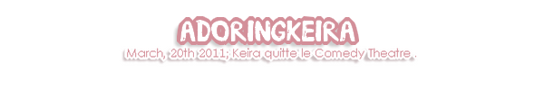 _______________http://adoringkeira.skyblog.com _____________Your french source about the actress Keira Knightley .