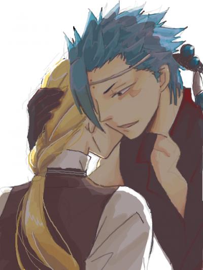 Link et Madarao!