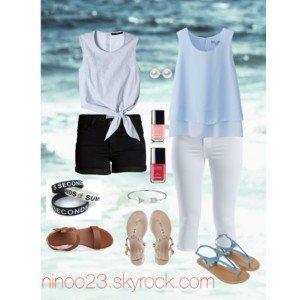 Summer style 2015